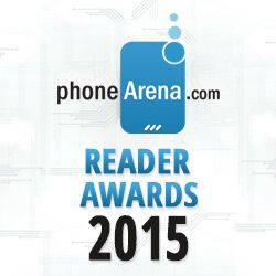 PhoneArena Reader Awards: Vote for the best of 2015