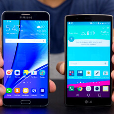 Would you be disappointed if Samsung or LG don't out phones with 4K displays in 2016?