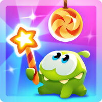 Cut the Rope: Magic now available