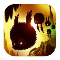 Badland 2 gets a surprise release on iOS