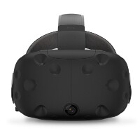 """HTC's Wang teases """"Big technological breakthrough"""" for VR to be revealed at CES"""
