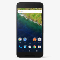 64GB Nexus 6P in aluminum now available from Best Buy