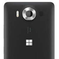 Microsoft Store cuts the price of the AT&T branded Lumia 950 for a limited time