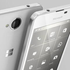 Microsoft Lumia 650 could be announced in early 2016, new renders show up