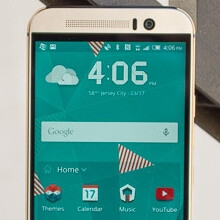Unlocked HTC One M9 gets its Android 6.0 Marshmallow update in the next 24 hours