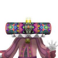Katamari Damacy returning to mobile as a 2D side-scroller