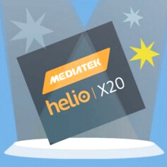 MediaTek's 10-core Helio X20 visits Geekbench, demolishes multi-core performance records