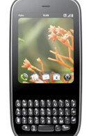 New webOS build for Palm Pixi?