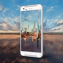The HTC One X9 is now official... again: 5.5-inch 1080p display, Helio X10 SoC, 13MP primary camera