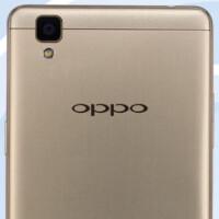 Oppo A35 certified by TENAA