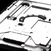 New video provides an animated look at the inside of the BlackBerry Priv