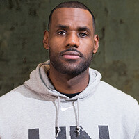 LeBron James stars in 12-minute VR