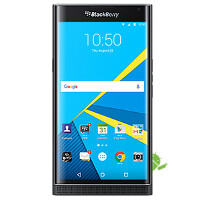 Canadian carrier slashes the contract price of the BlackBerry Priv by 38%
