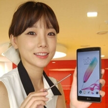 Sprint's LG G Stylo gets its Android 6.0 Marshmallow update