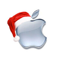 49.1% of new devices activated during Christmas were made by Apple; Samsung trails at 19.8%