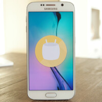 Here are some photos of the Galaxy S6 and S6 edge running Android 6 Marshmallow