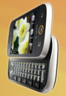 "Users can start ""cliqing"" with the Motorola CLIQ right away"