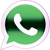 WhatsApp down at the moment in Europe and parts of the U.S., Canada and South America