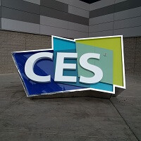 We are at CES 2016!