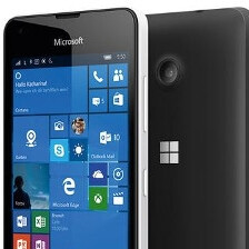 Microsoft now selling the Lumia 550 unlocked in the US