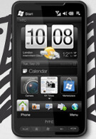 HTC HD2 beats out iPhone 3GS and Acer neo Touch S200 in battle of the browsers