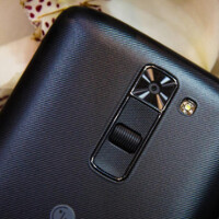 Newly announced LG K7 to be sold by Boost Mobile as the LG Tribute 5