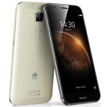Huawei GX8 hitting the US for $350: '90% metal' chassis, OIS and finger scanner