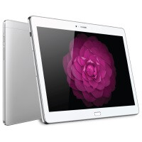 Huawei announces the 10-inch MediaPad M2 tablet with active stylus support