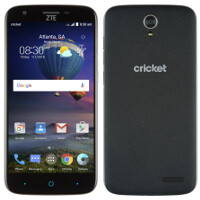 ZTE's US-bound Grand X 3 combines an affordable price tag with LTE and USB Type-C