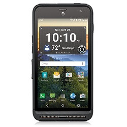 AT&T announces the 5.7-inch rugged Kyocera DuraForce XD phablet