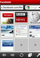 Opera releases Opera Mobile 10 beta for Symbian S60 handsets