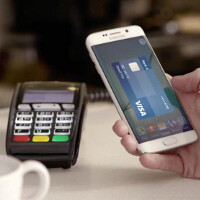 Samsung Pay expanding to UK, Spain, Australia, and more