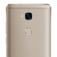 You can now pre-order Honor 5X in the US: a sleek 5.5-incher with metal body and fingerprint scanner