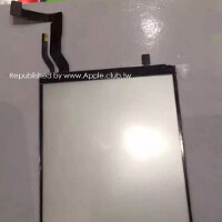 Apple iPhone 7 backlight leaks revealing minor design changes?
