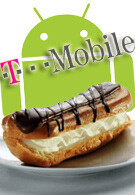 Will T-Mobile release updates to Android 2.0 for all of their handsets?