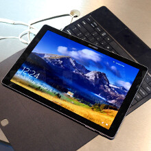 Which of the tablets announced at CES 2016 did you like the most? (poll results)