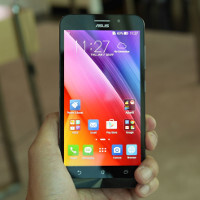 Asus Zenfone Max hands-on