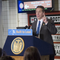 All 277 New York City subway stations to offer Wi-Fi connectivity by the end of the year