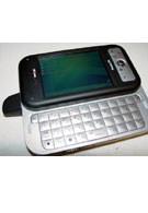 A glimpse at the Verizon XV6700 HTC Apache