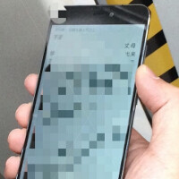 Latest leaked photos show the Xiaomi Mi 5 dressed in black