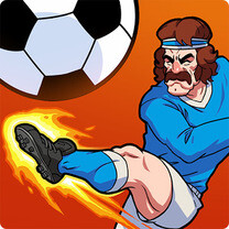 Football frenzy: 6 fun soccer games that aren't FIFA 16 (Android and iOS)