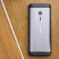 Nokia prototype phone leaks in photos, but isn't what you think