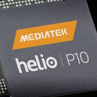 100 smartphones will be powered by the MediaTek Helio P10 SoC this year