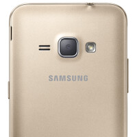 New Samsung Galaxy J1 (2016) images show up
