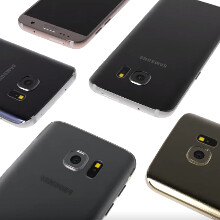 This Galaxy S7 concept video depicts the latest design leaks