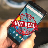 Psst, the Google Nexus 6 is massively discounted on Amazon right now