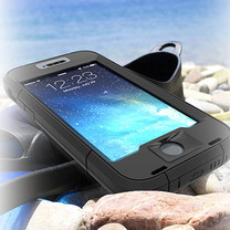 Let's get soaked: 7 waterproof cases for the iPhone 6s