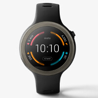 Motorola Moto 360 Sport now available from the Google Store