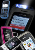Nokia announces 5 new handsets aimed at developing markets