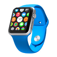 Report: Second-generation Apple Watch to begin trial production shortly